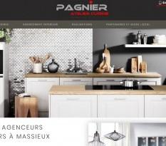 pagnier atelier cuisine