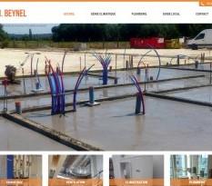 Société de génie climatique à Saint-Médard-en-Jalles - Sarl Beynel