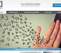 Boutique d'audio-prothèses au Havre