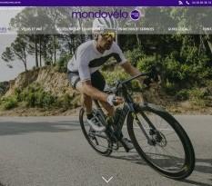 VEnte et réparation de vélos électriques à Montpellier - Mondovélo