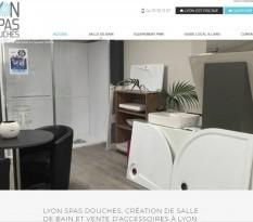 Vente baignoire contemporaine Lyon 6