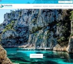 Excursion bateau calanques de Marseille