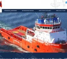 maintenance moteur de bateau Marseille