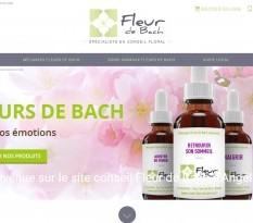 achat traitement aux fleurs de Bach Toulon