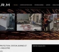 fabrication de mobilier pour l'industrie à Lyon