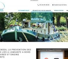 gestion du risque amiante de bateau Marseille