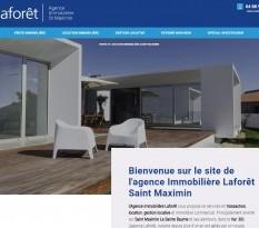 Ventes immobilières à Saint-Maximin - Laforêt Immobilier
