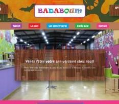 parc de loisirs pour enfants Montpellier