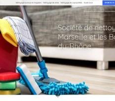entreprise de nettoyage pour les copropriétés Marseille