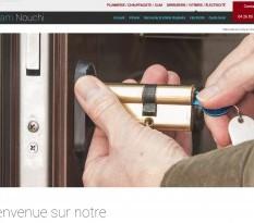 Dépannage de serrure en urgence à Cannes - William Nouchi