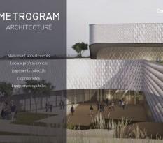 Architecte DPLG pour construction de maison sur Bordeaux - Metrogram