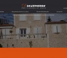 façadier pour ravalement de façade Aix en Provence