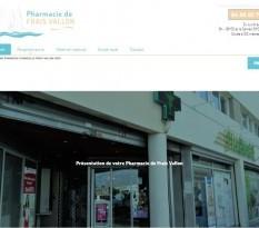 Pharmacie à Marseille Frais-Vallon