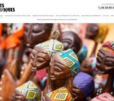 Vente de décorations africaines à Aix-en-Provence