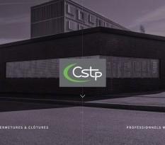 Fabricant de portail automatique au Havre - CSTP